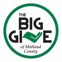 Logo for The Big Give
